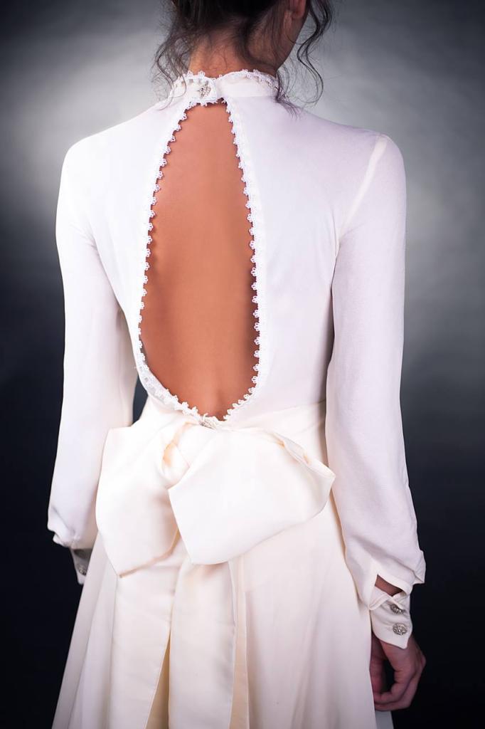 Krásné svatební šaty šité na zakázku, Pavel Berky