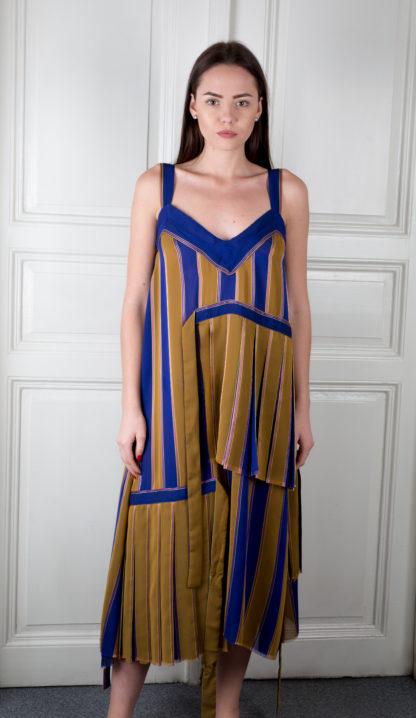 Pavel Berky šaty
