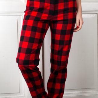pavel berky flanelove kalhoty
